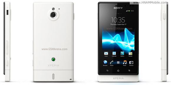 SONY Xperia Sola 8Gb (MT27i) products