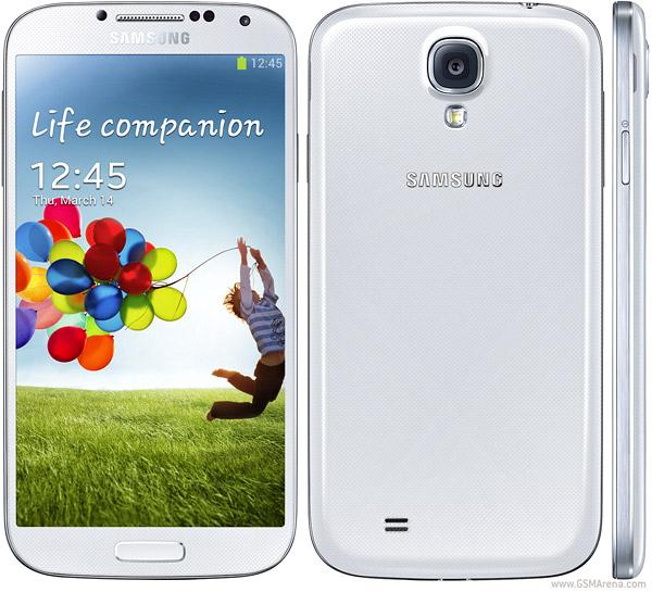 SAMSUNG Galaxy S4 i9500 16Gb hình 1
