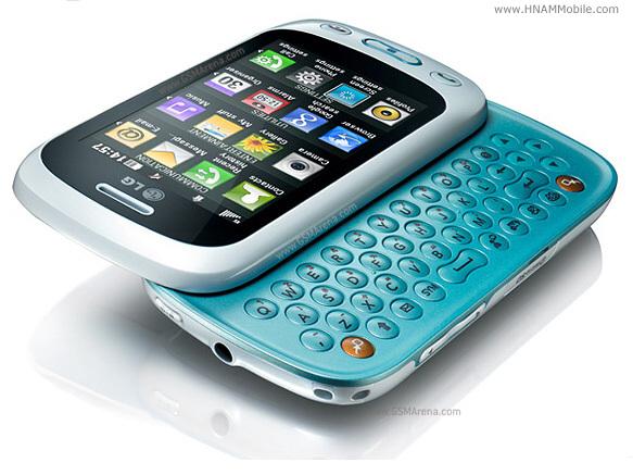 LG Wink GT350i WIFI (cty) 1