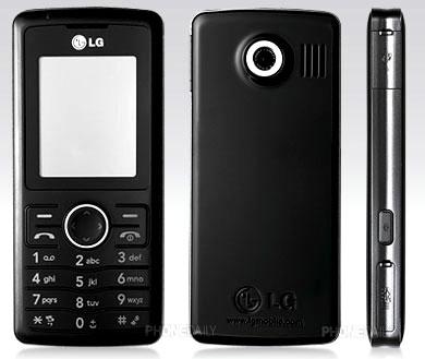 LG KP175 - Hình 2