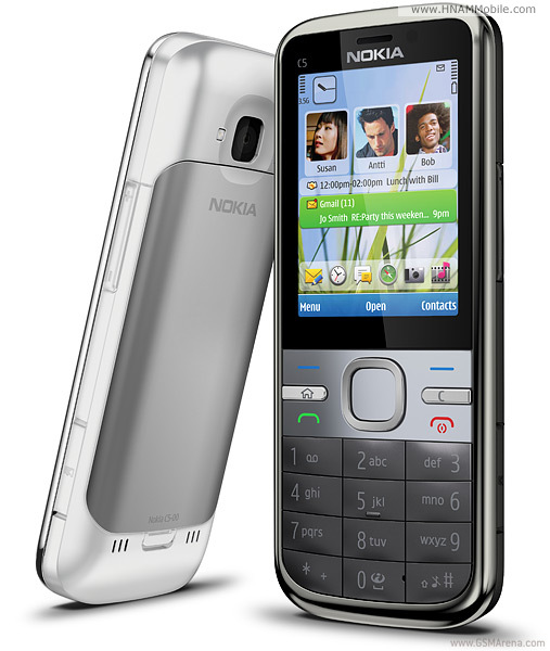 NOKIA C5 products