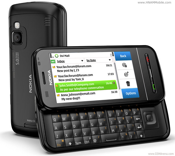 NOKIA C6 products