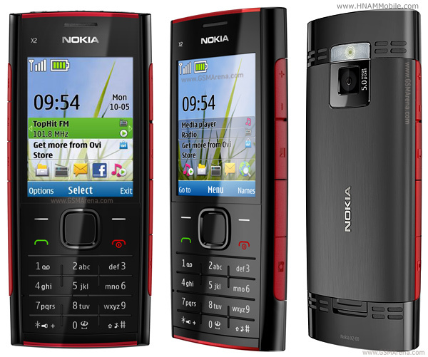 NOKIA X2 products