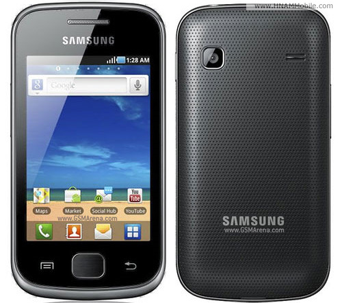 SAMSUNG S5660 Galaxy Gio products