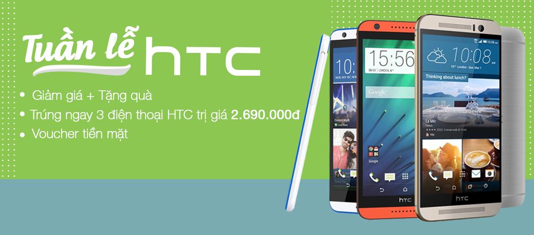 Chương trình HTC