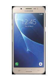 Samsung Galaxy J7 J710 (2016)