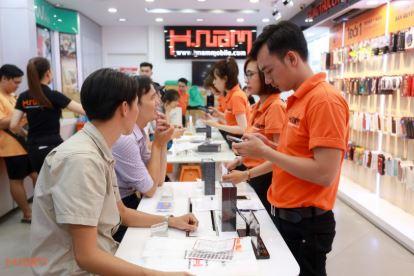 Hnam Mobile - địa chỉ uy tín mua bán điện thoại