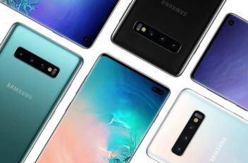 Samsung giá trên 13 triệu
