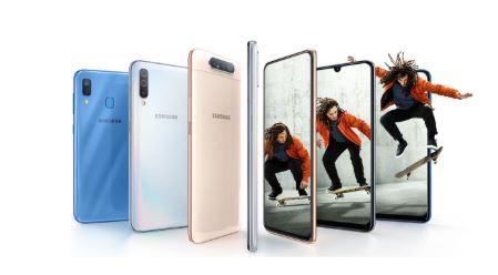 Samsung giá từ 7 đến 13 triệu