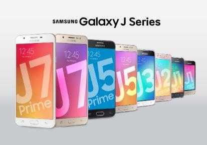 Samsung giá từ 2 đến 4 triệu