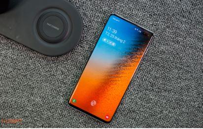 Galaxy S10 Plus - siêu phẩm mới nhất của Galaxy S Series